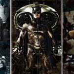 Watchmen, del cómic al cine