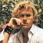 Heath Ledger, biografía y filmografía