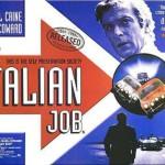 The Italian Job de 1969, la mejor carrera del cine