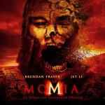 La Momia III: La tumba del Emperador Dragon