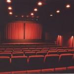 Cine en casa o Sala de Cine