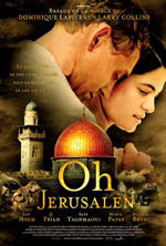 Oh Jerusalen