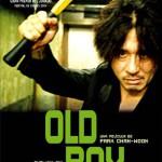 Old Boy, una historia de venganza