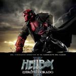 Hellboy 2, póster en español