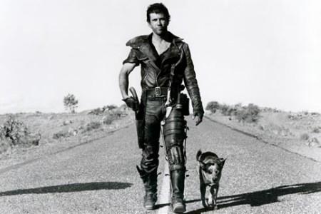 Mad Max 2, la elección de Robert Rodríguez
