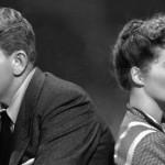 Parejas de cine, Katharine Hepburn y Spencer Tracy