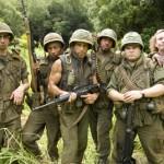 Ben Stiller y el vídeo promocional de su pelicula