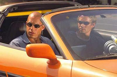 Rapido y Furioso 4, vuelve Vin Diesel