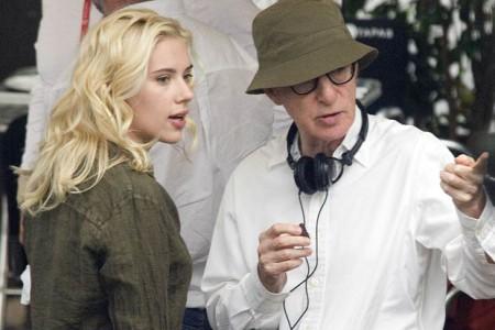 Vicky Cristina Barcelona, lo nuevo de Woody Allen