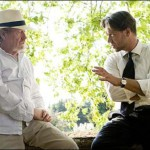 La pareja Russell Crowe-Ridley Scott