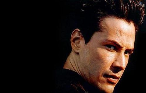 Keanu Reeves, biografia y filmografia