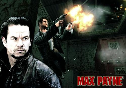 Max Payne llega al cine
