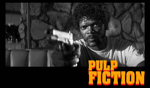 Pulp Fiction cabecera