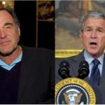 Bush por Oliver Stone