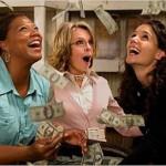 Tres mujeres y un plan