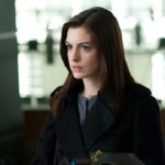 Passengers con Anne Hathaway