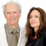 El intercambio de Clint Eastwood y Angelina Jolie