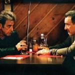 Asesinato Justo, con Robert de Niro y Al Pacino