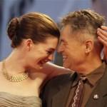 Jonathan Demme, Anne Hathaway y el Festival de Venecia