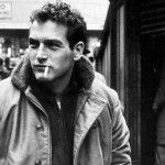 Paul Newman, fotos de un mito para el recuerdo