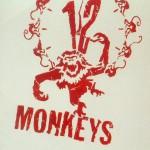 12 monos, un apocalipsis en cartel