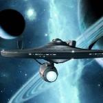 Star Trek, nuevo viaje a las estrellas
