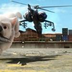 Bolt, nueva pelicula de animacion de Disney