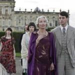 Retorno a Brideshead, con Emma Thompson