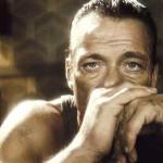 JCVD, cine sobre la vida de un actor