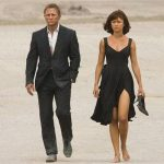 Quantum of Solace, nunca es suficiente para Bond