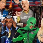 Superhero Movie, diversión asegurada