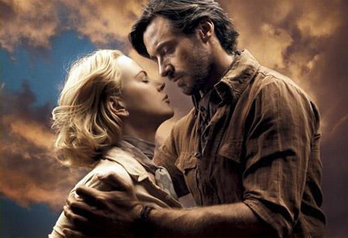 Australia con Nicole Kidman y Hugh Jackman