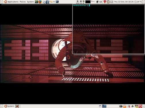 HAL versus IBM Kubrick