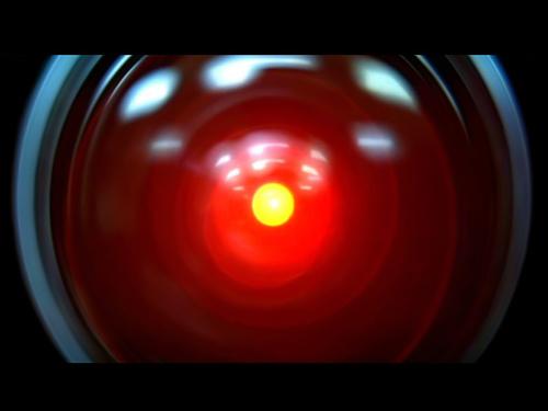 HAL versus IBM