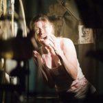 Cuarentena, una película de terror