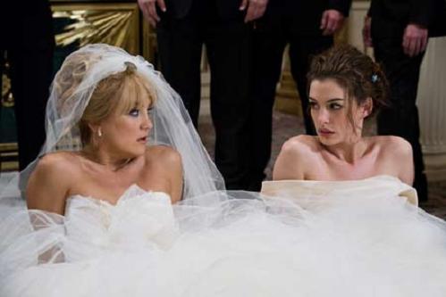 Guerra entre novias