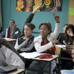 La Clase, problemas en las aulas francesas