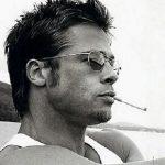 Brad Pitt, filmografía y biografía