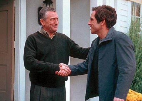 De Niro volverá a ser el suegro de Ben Stiller