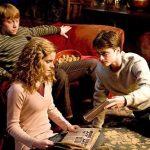 Tercer Trailer de la nueva película de Harry Potter
