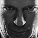 Surrogates, otro comic, con Bruce Willis