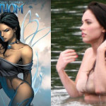 Megan Fox protagonizara Fathom