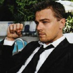 Leonardo DiCaprio filmará con Christopher Nolan