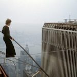 Man on wire, la hazaña de Philippe Petit
