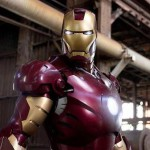 Mickey Rourke completará el reparto de Iron Man 2