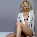 Scarlett Johansson luchará en The Amazon Warrior