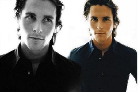 Christian Bale ficha para The Fighter