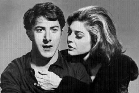 Dustin Hoffman, biografía y filmografía