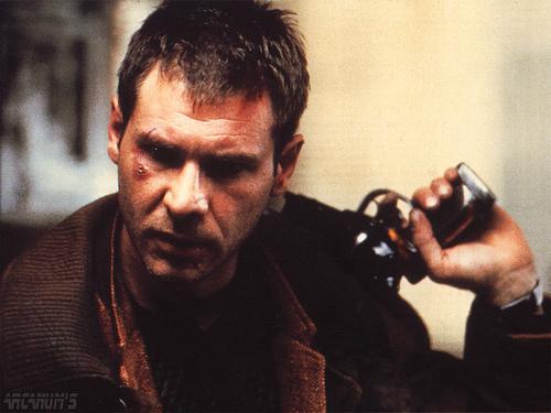 El arma de Blade Runner a subasta