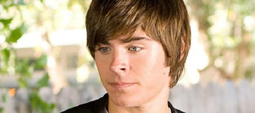 High School Musical 4 y Zac Efron